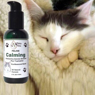 Feline Calming