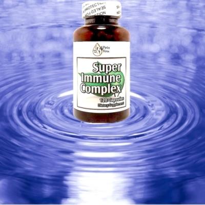 Super Immune Complex